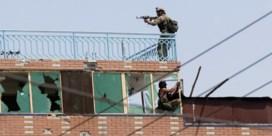IS valt Afghaanse gevangenis aan: 29 doden, massale ontsnapping