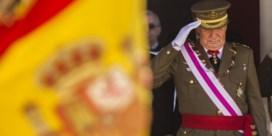 Voormalige Spaanse koning Juan Carlos vlucht naar Dominicaanse Republiek