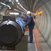 Bijna helemaal bewezen: Higgsdeeltje is verantwoordelijk voor massa van alle materie