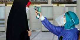 Gelekte cijfers: 'Iraanse dodentol driemaal hoger dan gemeld'