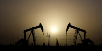 Resultaten olie barslecht: 'Dacht aan tikfout'