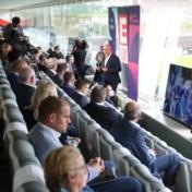 Tijd dringt voor voetbal op Telenet