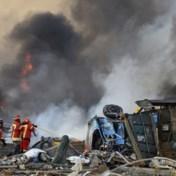 Zware explosie in Beiroet: dodentol loopt op, duizenden gewonden