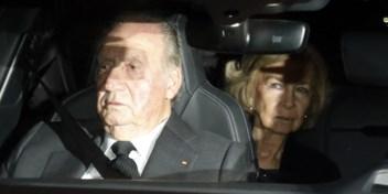 Saudische connecties nopen Juan Carlos tot vaandelvlucht