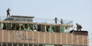 IS laat Afghaanse gevangenen ontsnappen