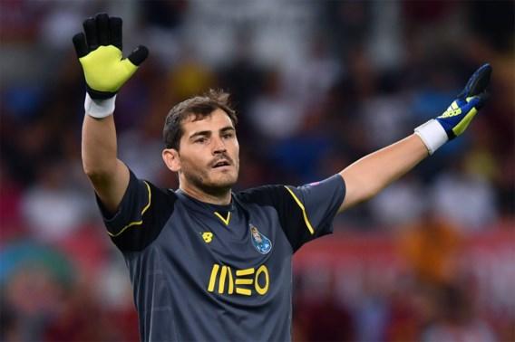 Afscheid van een icoon: Iker Casillas zet op 39-jarige leeftijd punt achter voetbalcarrière