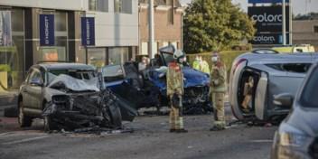 Verkeersravage in Limburg had mogelijk medische oorzaak