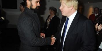 Krantenmagnaat wordt Lord, dankzij zijn vriend de premier