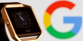Fitbit-overname Google onder loep Europese Commissie