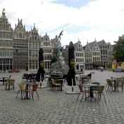 Besmettingen in Antwerpen lijken te stagneren, maar er zijn al nieuwe hotspots