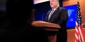 VS looft miljoenen uit voor info over mogelijke buitenlandse inmenging