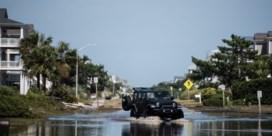 Hevige overstromingen in oosten VS door orkaan Isaias