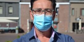 Brakel heeft hoogste aantal besmettingen van het land