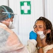 Aantal nieuwe besmettingen blijft stijgen, aantal sterfgevallen blijft gemiddeld op 2