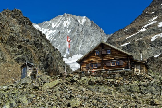Waarom reizen naar Zwitserland opnieuw mogelijk is