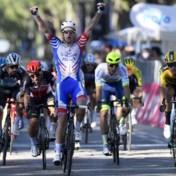 Wout Van Aert derde in Milaan-Turijn, Yves Lampaert breekt sleutelbeen