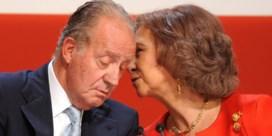 Podemos laakt 'onwaardig vertrek' Juan Carlos