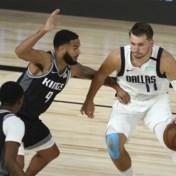 Sensatie in de NBA: supertalent Luka Doncic speelt monsterlijke wedstrijd, LA Clippers verliezen op de buzzer