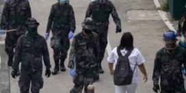 Filipijnse verplegers zonder centen aan de afgrond