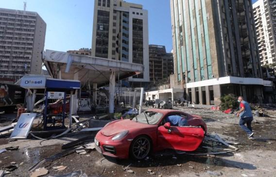 Instagram-account helpt vermisten opsporen in Beiroet: 'We krijgen tot duizend berichten per minuut'