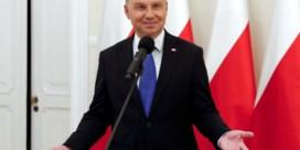 Polen wil dan toch af van de kolen
