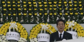 Japanse premier wil 'wereld zonder atoomwapens'