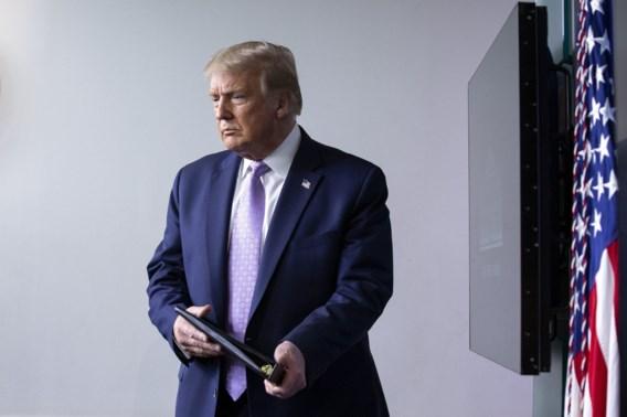 New Yorkse aanklager krijgt gegevens over leningen Trump in handen