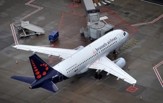 Brussels Airlines ziet verlies in eerste jaarhelft vervijfvoudigen
