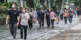 Singapore getroffen door dengue-uitbraak
