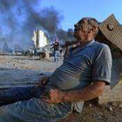 Woede tegen politieke elite in Libanon explodeert