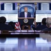 Trump wil extra televisieduel met Biden
