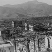 'Hiroshima's verrijzenis is belangrijker dan zijn vernietiging'