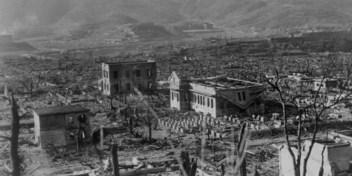 'Hiroshima's verrijzenis is belangrijker dan haar vernietiging'