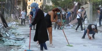 'Ik houd van Libanon, maar ik weet dat dit land verloren is'