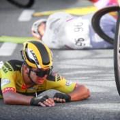 Groenewegen reageert voor het eerst na crash van Fabio Jakobsen: 'Ik denk constant aan hem'