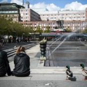 'Zweedse aanpak' beschermde niet tegen zware recessie