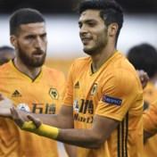 Wolverhampton (met Dendoncker) naar kwartfinale tegen Sevilla