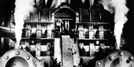 Scifi van 100 jaar geleden over nu