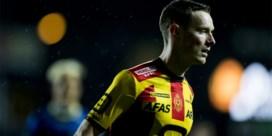 Eerste speeldag voetbalcompetitie niet te zien voor Telenet-abonnees