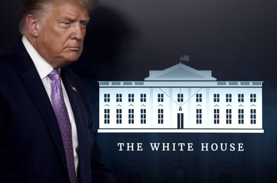 Facebook verwijdert 'misleidende video' Trump, ook Twitter neemt actie