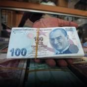 Eigenwijze theorie Erdogan haalt lira onderuit