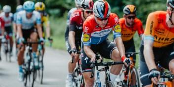 Fabio Jakobsen is opnieuw wakker na crash: 'Zijn toestand is goed'