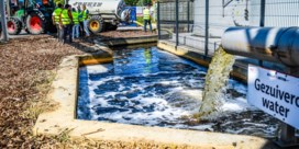 Ook provincie Vlaams-Brabant krijgt gerecycleerd brouwerijwater