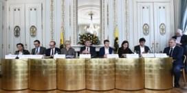Coronaklap zindert nog jaren na in Vlaamse cijfers