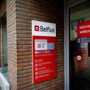 Meer dan 15.000 Belfius-klanten kregen uitstel van betaling woonkrediet