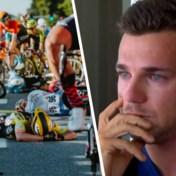 """Team Jumbo-Visma plaatst aangeslagen Dylan Groenewegen op non-actief: """"Ik denk niet aan fietsen op dit moment"""""""