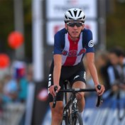 """Deceuninck-Quick Step geeft Amerikaan uit de stal van Axel Merckx een stageplaats: """"Een klassementsrijder"""""""
