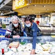 Zo verloopt de eerste dag verplicht winkelen met een mondmasker: 'Rekenen op burgerzin van de klant'