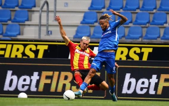 Genk-speler Theo Bongonda test positief op het coronavirus, ook besmetting bij OHL