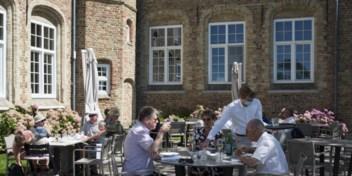 Restaurant Mondieu: hedendaagse ongedwongen tafelcultuur (mét terras)